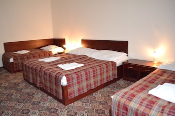 Triple Room (Extra bed)