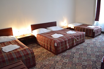 Hotel - Hotel City Inn