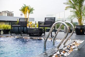 Hotel - Bach Suites Saigon