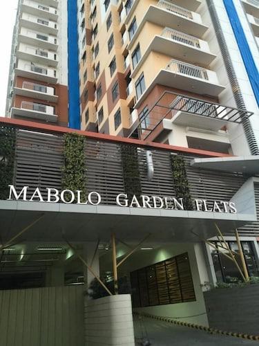 Seaview Infinity Pool Near IT Park Mall, Cebu City