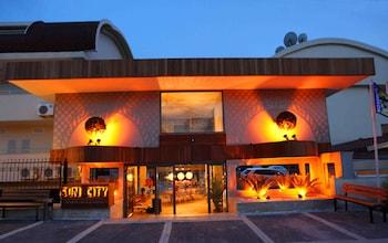 Hotel - Sun City Apartments & Hotel