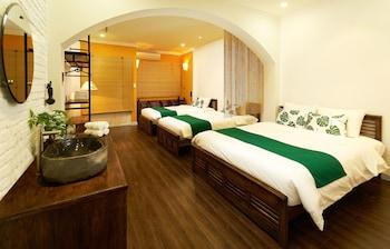 Hotel - Lamo Boutique Hotel