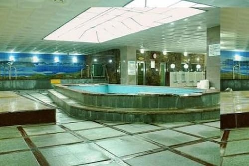 Gaya Tourist Hotel, Yesan