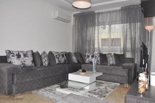 Val Fleuri Apartment, Casablanca