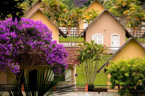 Vale Verde Penedo Hotel, Itatiaia