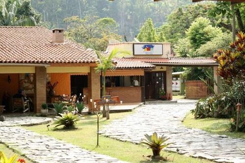 Pousada Villa Luna, Itatiaia