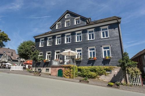 . Hotel Alte Schule