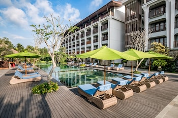 Hotel - Element By Westin Bali Ubud