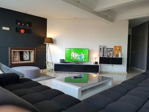 . Modern Apartment Casablanca