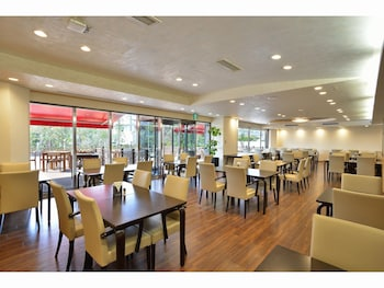 HOTEL LIGARE KASUGANO Restaurant