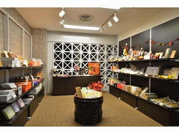 HOTEL LIGARE KASUGANO Gift Shop