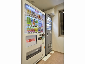 HOTEL LIGARE KASUGANO Vending Machine