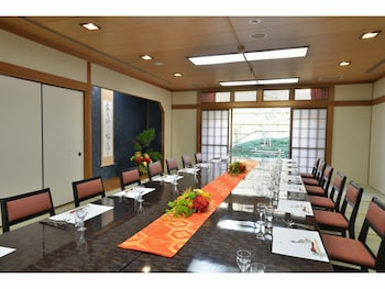 HOTEL LIGARE KASUGANO Meeting Facility