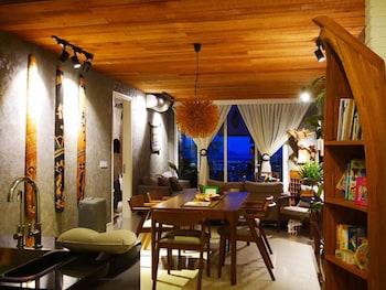. The Nature Bali Lodge