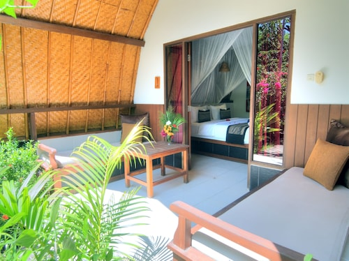 Chill Out Bungalows, Lombok