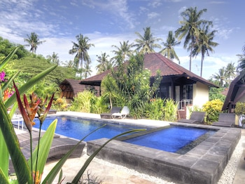 Hotel - Gili Air Bungalows