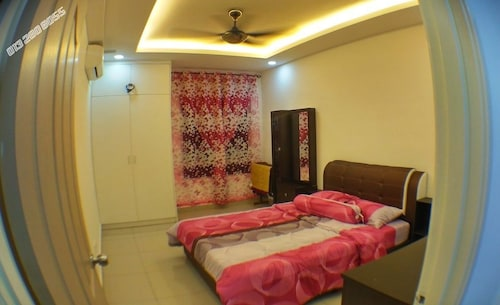 Austin Premium Suites, Johor Bahru