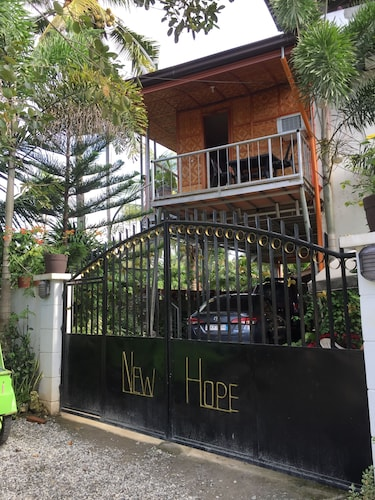 HOPE-inn, Panglao