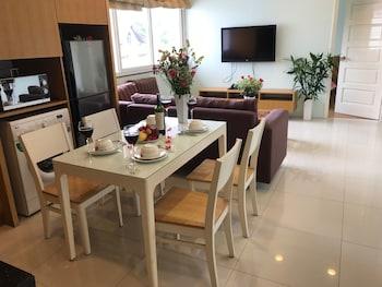 プオン アン ホテル
