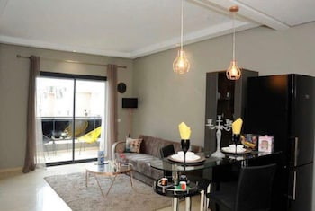 Luxurious Amp Elegant Flat Casablanca Qantas Hotels