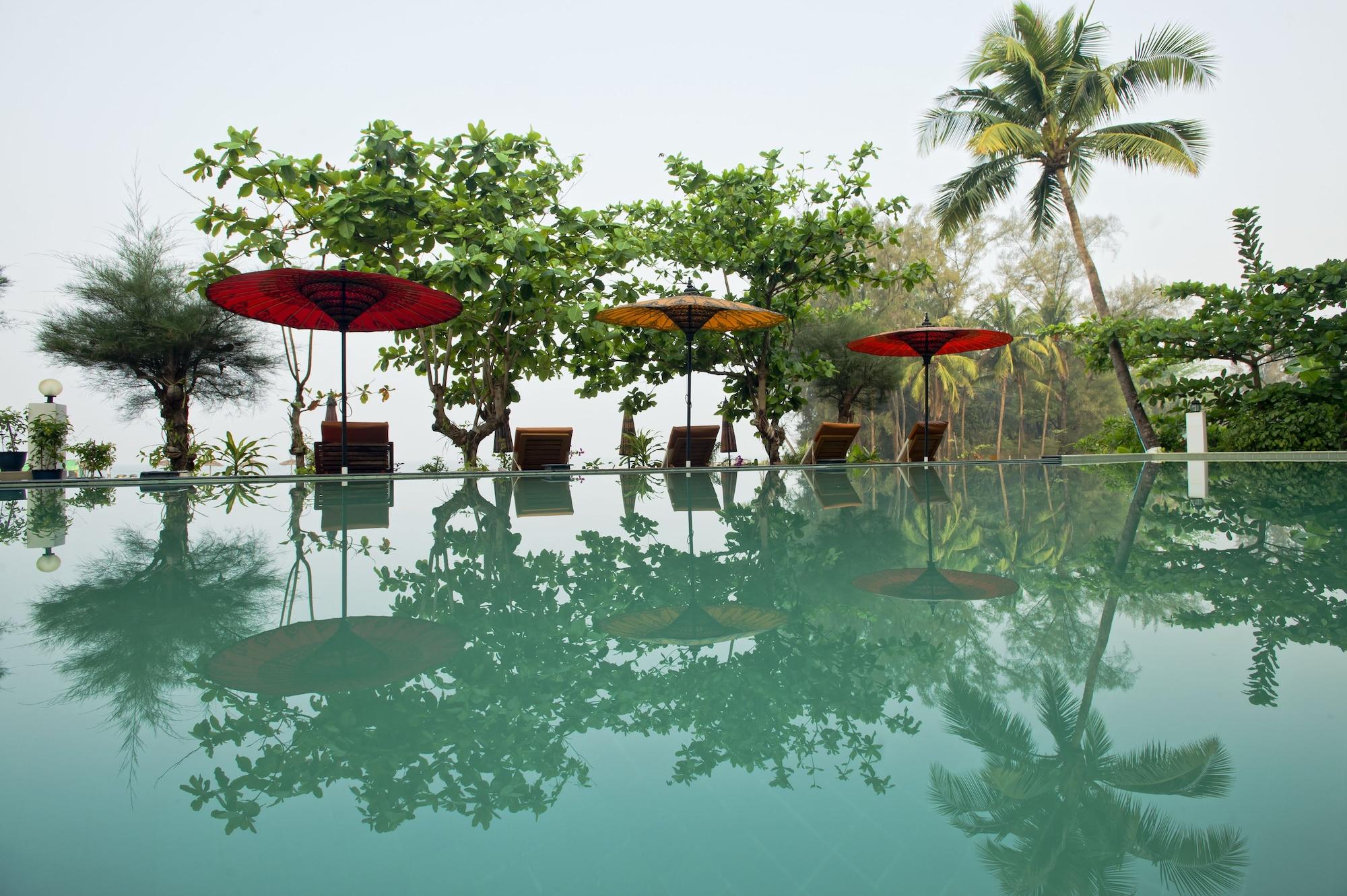 Seasons Hotels And Resort- Ngapali, Thandwe
