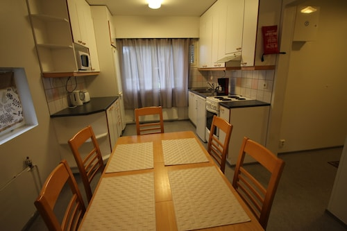 Three bedroom apartment in Raahe, Northern Ostrobothnia