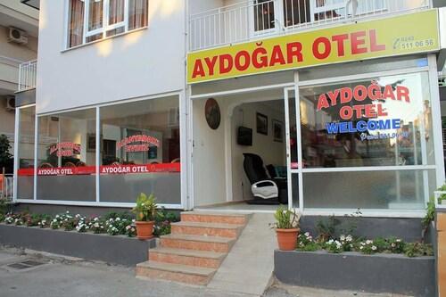 Aydogar Hotel, Alanya