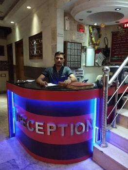 Hotel - Hotel Capital Residency