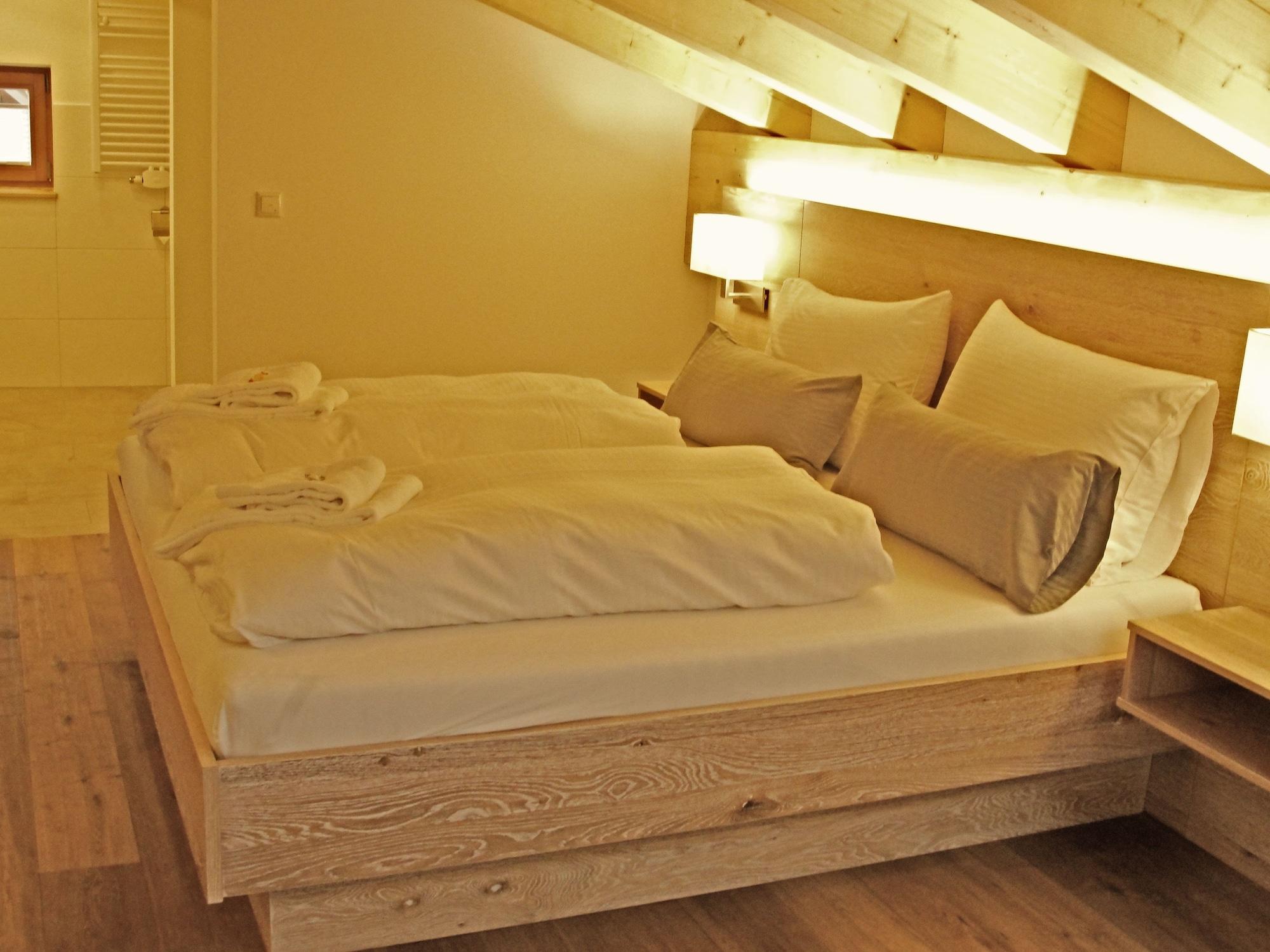 Mammhofer Suite & Breakfast, Garmisch-Partenkirchen