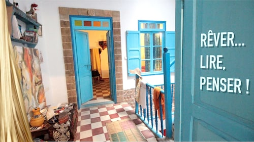House With 3 Bedrooms in Essaouira, With Wonderful City View, Furnishe, Essaouira