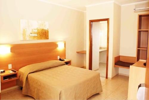 . Savana Park Hotel