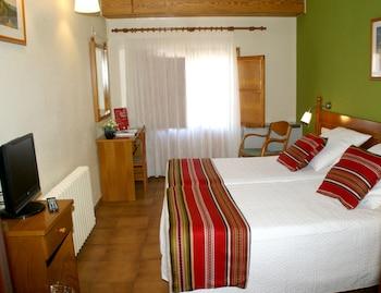 Hotel - Hotel Rey Don Jaime