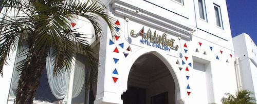 ARABIANART HOTEL & GALLERY, Kamogawa