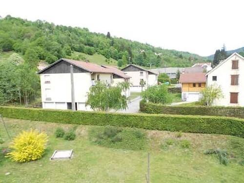 . Residence du Chajoux