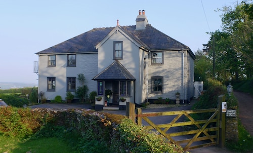 Downton Lodge Country Bed and Breakfast, Devon