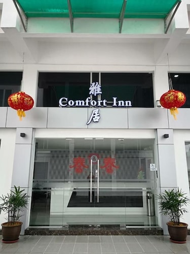 Comfort Inn, Sibu
