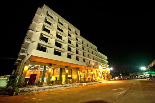 Phayao Northen Lake Hotel, Muang Phayao
