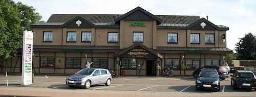 . Hotel Hungerkamp