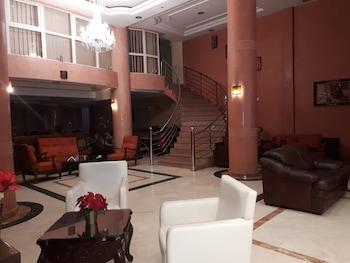 Hotel - Hotel Amouday