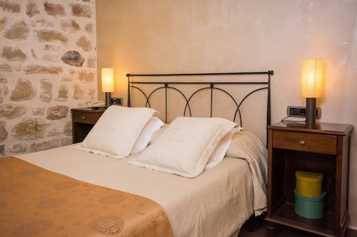 Hotel Villa de Cretas, Teruel