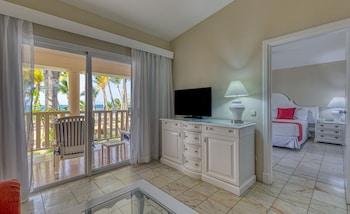 Suite, Sea View