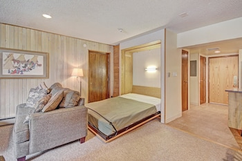 Cm116s Copper Mtn Inn Studio Bedroom 1 Bathroom Condo