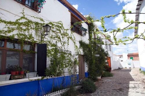 . Hotel Rural la Casona del Abuelo Parra