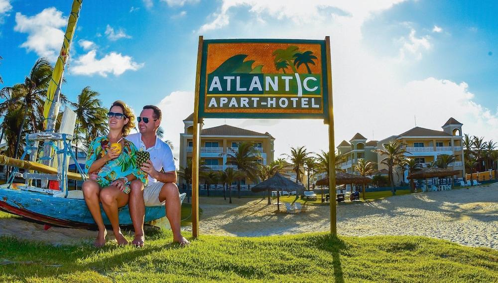 Atlantic Palace Temporada