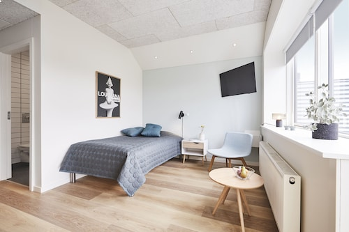 Athome Apartments, Århus