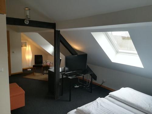 Hotel Rutherbach, Essen