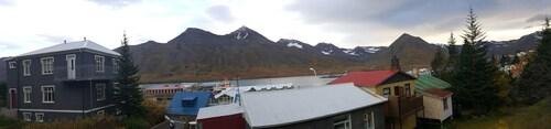 Landakot Sigló, Siglufjörður