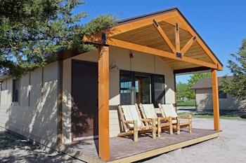Cedar Pass Lodge photo