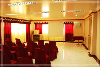 TAVER'S PENSION HOUSE Meeting Facility
