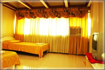 TAVER'S PENSION HOUSE Room